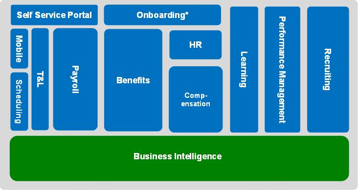 Hr And Payroll Technology Hbsc Strategic Services